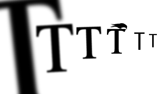 To serif or not to serif