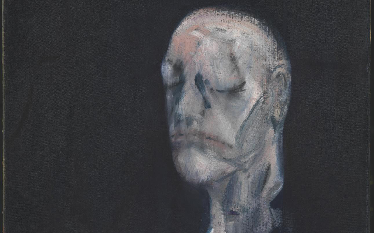 """Review of """"All Too Human: Bacon, Freud and a Century of Painting Life"""" at Tate Britain"""