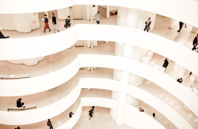 Protests at the Guggenheim are changing the landscape of arts patronage