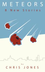 Meteors cover design