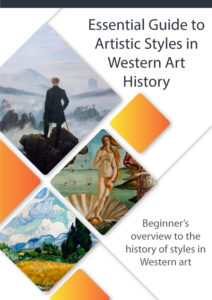Essential Guide to Artistic Styles in Western Art History